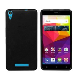 Hot Sell New Arrival Cell Phone Case Ultra Thin Soft TPU Shockproof For BLU Studio M HD S110U