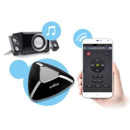 Compra Online Control remoto 315-Broadlink Smart Home Automatización RM Pro RM2 Teléfono Mando a distancia inalámbrico Mando a distancia universal 315433 Mhz
