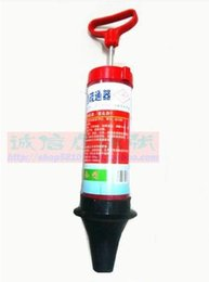 Wholesale FBH051016 pieces Super high pressure pipeline dredge pump type Toilet dredge apparatus plungers drain cleaner tapping