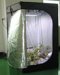 Wholesale Agriculture greenhouse tent cm High Quality Grow Tent Complete Kit from China
