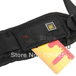 Free Shipping Caden Quick Strap Neck Shoulder Strap Sling Strap Neoprene Quick Strap FREE SHIP Camera Video Bags