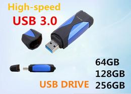 USB 3.0 Flash Drive 64GB 128GB 256GB USB memory 3.0 USB Sticks 1 Day free DHL