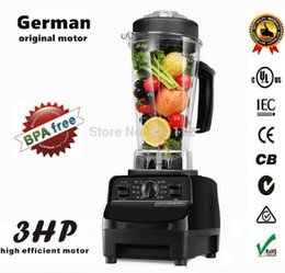 Wholesale German motor technology L W household commercial blender blender mixer