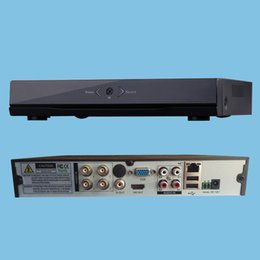 CCTV security 4CH AHD NVR HVR DVR digital video Recorder 720P 960H Network monitor,mini dvr recorder,4ch AHD DVR