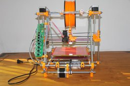 Wholesale New arrives D Printer Machine DIY Kit Injection Molded TF Card High Accuracy ABS for Artistic Desi