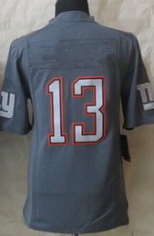 Wholesale 2015 Pro Bowl Jerseys Elite Jersey All star Gray Color Size Stitched Top American Football Jerseys