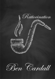 Wholesale Ratiocination by Ben Cardall only JPG File only the magic teaching video send via email