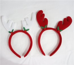 2015 Hot Sale New Listing Christmas Head Band Christmas Decorations 187