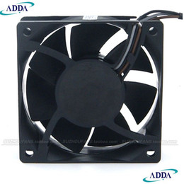 Wholesale New Original for ADDA AD07012DB257300 V A CM double ball bearing winds of cooling fan