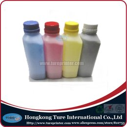 Wholesale TN210 For konica minotal Bizhub C250 original color bulk toner g bottle bottle set free shpping by HK post