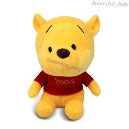 Winne les jouets pooh