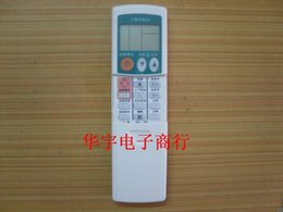 Wholesale High quality MITSUBISHI air conditioning remote control kp3as with heat function