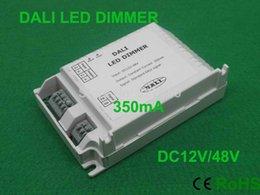 Wholesale Time limited Real Ip20 Dc12 v Dali Led Dimmer Constant Current ma Pwm v w v w For Adjusting Brightness Of Bulb