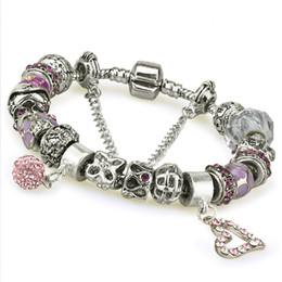 2015 New Features DIY Pisces constellation transport bracelet Ms. hand jewelry fashion titanium steel bracelet 18CM 20CM