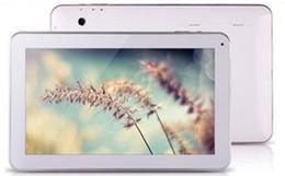 Wholesale DHL GHZ GB GB GB Quad Core Allwinner A33 android dual camera inch quot tablet pc Bluetooth USB OTG PB