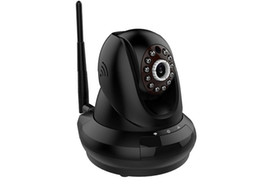 FI-366 Wireless WiFi Cloud IP Surveillance 720P HD Two Way Audio Remote Monitoring Video Recording Live Streaming Night Vision