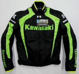 Wholesale-Free shipping wholesale-2014  New Moto motorcycle Racing jacket motorbike jacket size M to XXXL