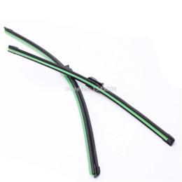 Wholesale 24inch inch Front Rain Windscreen Wiper Blades For BMW Series E90 E91