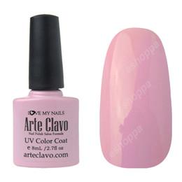 Wholesale Lowest Price Arte Clavo Gel Paint Soak Off UV Gel Nail Gel Polish Brands