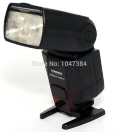 Wholesale YN560 II S Advanced Flash Speedlight for Sony A500 A450 A390 A380 A350 A330 A300 dropshipping speedlight softbox