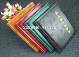 Wholesale Commemorative Coin Collection Book Pages Units Coin Album Collection Coin Holders