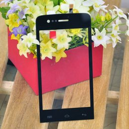 Wholesale 4 inch Black Touch Screen Replacement For Wiko Fizz Digitizer Front Glass pc