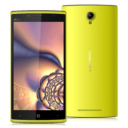 Wholesale Original Leagoo Elite Android MTK6735 bit Quad core G LTE Cell Phone quot p RAM GB ROM GB MP mAh