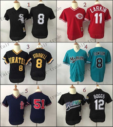 Wholesale tampa bay rays wade boggs Baseball Jersey Cheap Rugby Jerseys Authentic Stitched Size