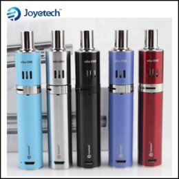 Top Quality eGo One Kit 1100mAh eGo One XL Starter Kit 2200mAh ego one kit E Cigarette Vape Pen CL Kit VS Evod Mega Subvod Kit