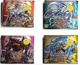 Wholesale Chirldren s gift YuGiOh cards new high quality English Premium Cards The DUELIST ADVENT Trading Card Game for kids