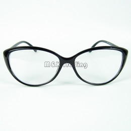 Cat Eye Frame Eyeglasses Trendy Forever Eyeglasses Frame Designer For Women Optical Frame With Clear Lenses 3 Colors