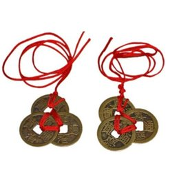 Wholesale Top Quality Best Price Sets Of Chinese Feng Shui Coins For Wealth And Success Lucky order lt no track