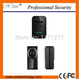 Wholesale Smart WIFI SOCKET WIFI PLUG for IPAD IPHONE ANDROID system with environment plug and interactive plug