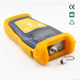 Wholesale NF C Fiber Optical Power Meter fiber power meter
