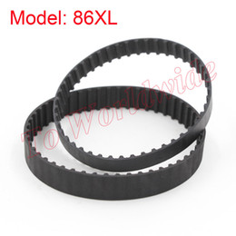 Wholesale XL Type mm Belt Width XL Rubber Timing Belt