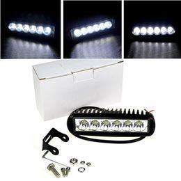 Wholesale Mini Inch W Epsitar LED Light bar waterproof Work Light Bar driving light fog light for Offroad ATVs trucks tractors boat