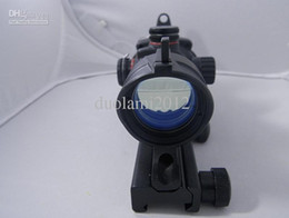 Wholesale Distinctive Trijicon ACOG TA31RCO A4 NSN1240 gun sight telescope