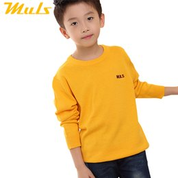 Wholesale Best selling sweater boys products pullovers handmade baby sweaters One of the most popular sweater for boys
