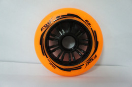 Wholesale Best mm skate Wheel Black Brand DI model inline skate wheel