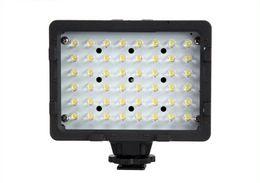 Wholesale CN H Professional W K Leds LED Video Light For Digital Camera Camcorder Photography Lighting