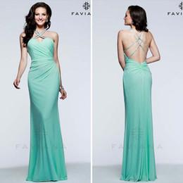 Faviana платья купить