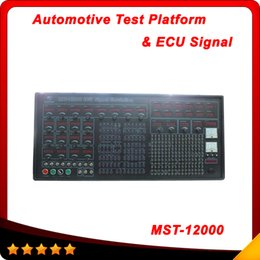 Wholesale 2015 New Arrivals MST Universal Automotive Test Platform and ECU Signal Simulation MST Electronic Bench