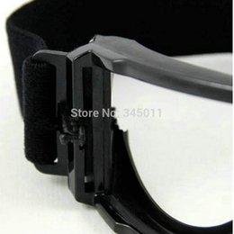 Wholesale-Outside sport supplies riding bicycle eyewear goggles x800 mountain bike glasses set