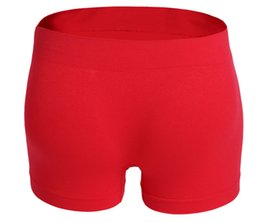 Wholesale Hot NIKE High Quality Seamless Men Boxer Shorts Men s Brand Boxers Mens Underwear piece