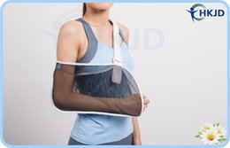 Wholesale Breathable Mesh Shoulder Arm Sling Arm Fractures