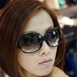 Hot Sale Fashion women Eyewear Black Brown Leopard Woman Toad Sunglasses 08TQ