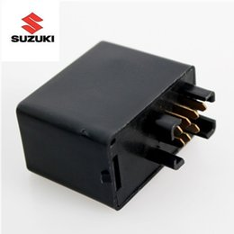 Wholesale 12V Pin Led Flasher Relay for SUZUKI GSXR GSF GSX Bandit