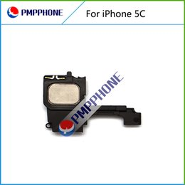 Wholesale Original New Loud Speaker Ringer Buzzer with Wifi Antenna Flex Cable For iPhone C Loudspeaker with fast shipping