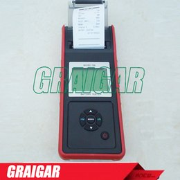 Wholesale MICRO Battery Tester Conductance Tester for Automobile Factory Car Repair Workshop Car Battery Manufacturer