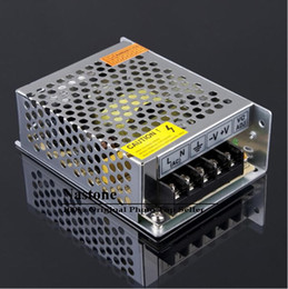 1Pcs 12V 5A 60W NEW Switching Switch Power Supply for LED Strip light Lights